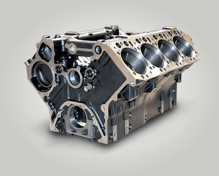 Motor Bloğu Nedir?